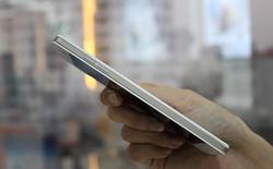 Ảnh thực tế rõ nét smartphone OPPO R1 siêu mỏng tại Việt Nam