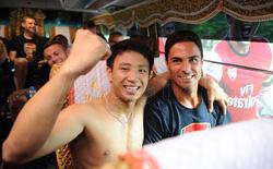 Những chiêu marketing bậc thầy của Arsenal ở Việt Nam