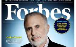 Forbes Media tự rao bán mình với giá khoảng 500 triệu USD
