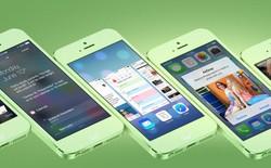 """Các dấu mốc quan trọng trong hành trình """"tiến hóa"""" của iOS"""
