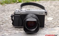 Cận cảnh bộ đôi máy ảnh mới của Fujifilm sắp bán tại Việt Nam