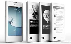 Smartphone 2 màn hình chính thức ra mắt, giá 14,3 triệu đồng