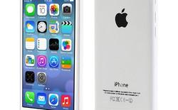 Lộ diện hình ảnh báo chí rõ nét của iPhone 5C