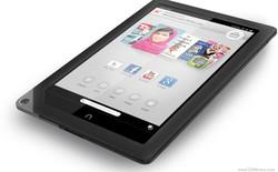 Rò rỉ thiết bị mới thuộc dòng Nook Tablet giá rẻ, chạy chip Tegra 4