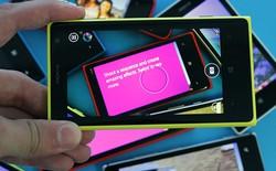 Tổng hợp những thay đổi chính của bản cập nhật Amber trên smartphone Lumia