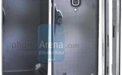 Lộ diện điện thoại 2 SIM màn hình cực lớn Galaxy Mega 6.3 Duos