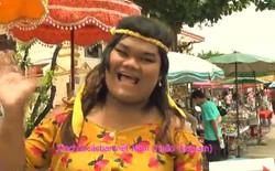 Happy Polla bất ngờ tung clip gửi tặng hàng trăm nghìn fan Việt