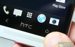 Smartphone bí ẩn HTC Zara đồng ra mắt cùng One Max vào tháng 9