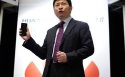Huawei đòi mua lại Nokia