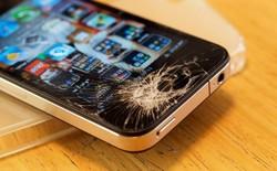 """iPhone tương lai có thể rơi theo """"lập trình"""""""