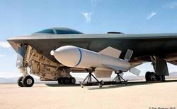 Vũ khí mạnh nhất của lực lượng không quân Mỹ