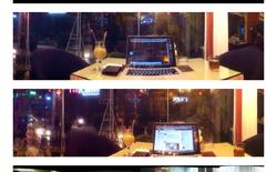 Lộ diện chức năng hình nền panorama tuyệt vời của iOS 7
