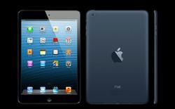"""Đã đến lúc thanh lý iPad 4, chờ """"rước"""" iPad 5?"""