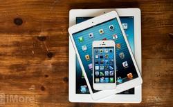 Kịch bản giá iPad 4 và iPad mini sau ngày 22/10