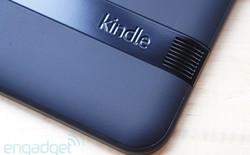 Bằng chứng xác nhận tablet Kindle Fire mới sở hữu cấu hình đáng mơ ước