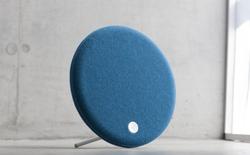 Libratone Loop: Loa không dây với thiết kế tròn, bọc len gi