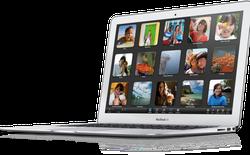 So sánh thời lượng pin của Macbook Air 2013 và các Ultrabook chạy Windows 8