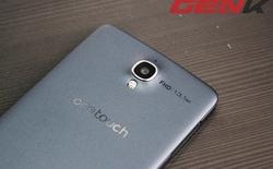 Cảm nhận Alcatel One Touch Idol X, sản phẩm hiếm hoi mang thương hiệu Pháp sắp về Việt Nam