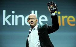 Một con số đơn giản, giải thích vì sao Amazon dám bán rẻ Kindle