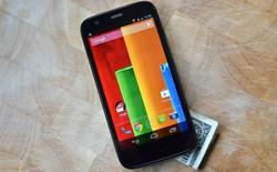 Xác nhận Moto G và Moto X sẽ được nâng cấp Android L