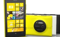 Cập nhật về Lumia 1020 (Lumia EOS): Camera 41 MP, zoom 3x, kính Gorilla Glass 3