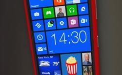 Phablet 6 inch của Nokia có tên gọi là Lumia 1520
