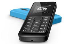 Tại sao Nokia coi trọng những mẫu điện thoại siêu rẻ?