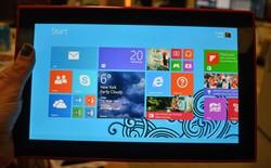 Nokia lấn sân sản xuất tablet mini cấu hình siêu mạnh