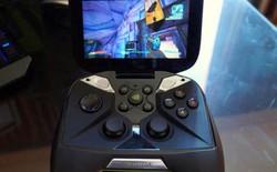 Máy chơi game NVIDIA SHIELD phát hành ngày 27/6, giảm giá chỉ còn 299 USD