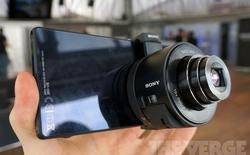 """Đọ chụp ảnh thiếu sáng: Xperia Z1 không """"ngán"""" Lumia 925"""