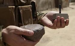 """""""Đá trinh sát"""" - Vũ khí bí mật mới của quân đội Mỹ"""