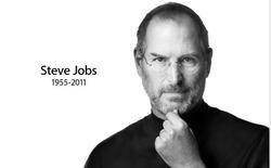 Tim Cook gửi thư tới nhân viên Apple nhân kỷ niệm 2 năm ngày mất Steve Jobs
