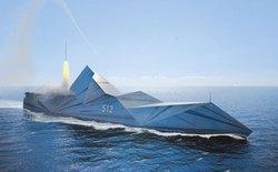Tàu Corvette, quái vật trên biển của Nga