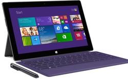 Microsoft sắp tung bản cập nhật khắc phục lỗi của Surface Pro 2