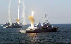 """""""200 tên lửa Tomahawk sẽ đưa Syria về thời kỳ đồ đá sau 48 giờ"""""""