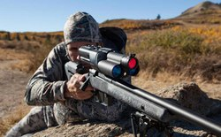 Siêu súng bắn tỉa mới có thể hạ mục tiêu cách 3000 m