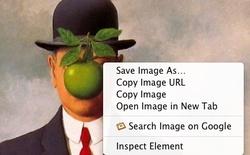 Thủ thuật truy tìm nguồn gốc ảnh được chia sẻ trên Facebook