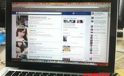 Facebook cập nhật Graph Search cho người dùng tại Mỹ