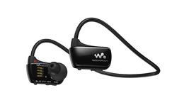 Sony ra mắt Walkman W274S: thiết kế 2 trong 1, bộ nhớ trong 8GB, chống nước