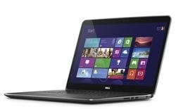 Dell nâng cấp cho XPS 13 và 15 lên chip Haswell, bản 15 inch có màn hình siêu nét