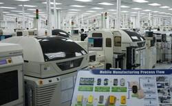 Xuất khẩu 23 tỷ USD, Samsung Electronics Việt Nam nộp thuế chưa đến 50 triệu USD?