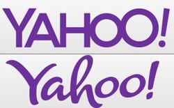 Yahoo! thay đổi nhận diện thương hiệu với sự xuất hiện của logo mới