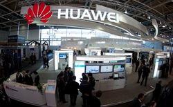 """Hàn Quốc """"nói không"""" với Huawei trong liên lạc với Mỹ"""