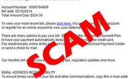 """Nhiều người dính """"bẫy"""" email lừa đảo hơn bạn tưởng"""