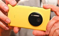 """""""Zoom Lossless"""" giúp gì cho Lumia 1020 và Xperia Z1?"""