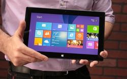 Tường thuật trực tiếp sự kiện Microsoft, 10h tối nay: Chờ đợi tablet Surface mới và Surface mini