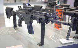 Việt Nam từ chối AK-100 của Nga để chọn súng trường của Israel