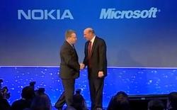 Microsoft chưa thể hoàn tất thương vụ mua lại Nokia