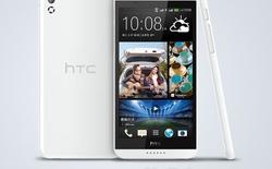 Phablet HTC Desire 8 màn hình 5,5 inch sẽ ra mắt ngày 24/2