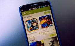 Google phát triển game tương thích cả Android và iOS
